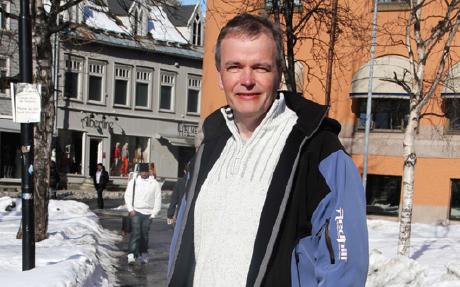 Ole Morten