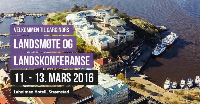 Invitasjon landsmøte 2016 1
