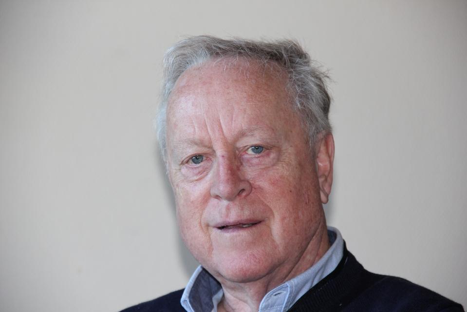 Olav F. Kornberg, pårørende. Foto: Per Walle